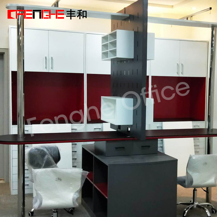 Fenghe-Professional Manufacturing Of Office Furniture Project From Fenghe