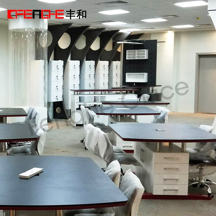Fenghe-Professional Manufacturing Of Office Furniture Project From Fenghe-1