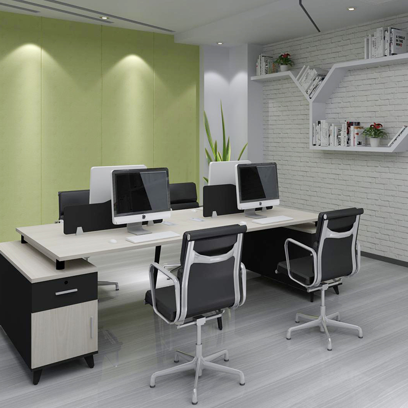 Fenghe-Professional Office Furniture Project In Singapore | Case