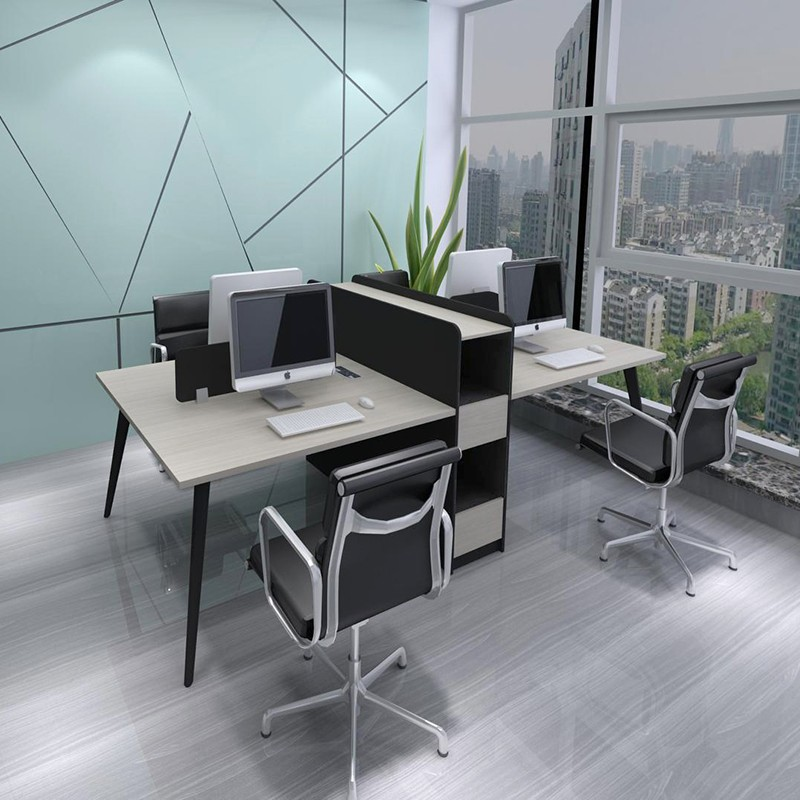 Fenghe-Professional Office Furniture Project In Singapore | Case-1
