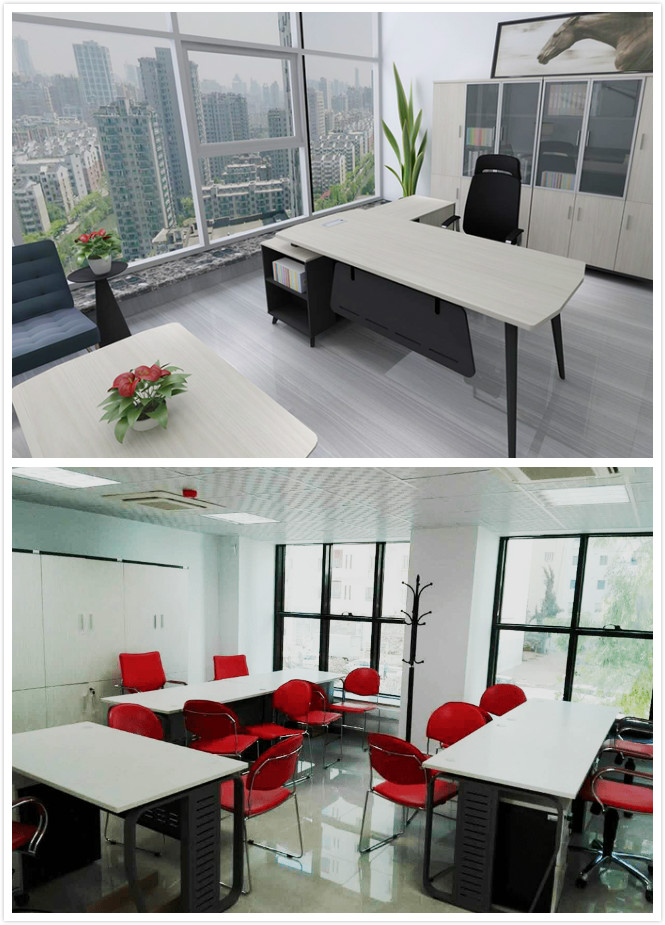 Fenghe-Office Workstation-How To Choose Office Furniture, Check Now