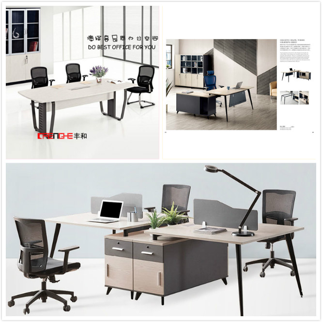 Fenghe-Conference Room Tables-The Abcs For Buying Office Cubicle