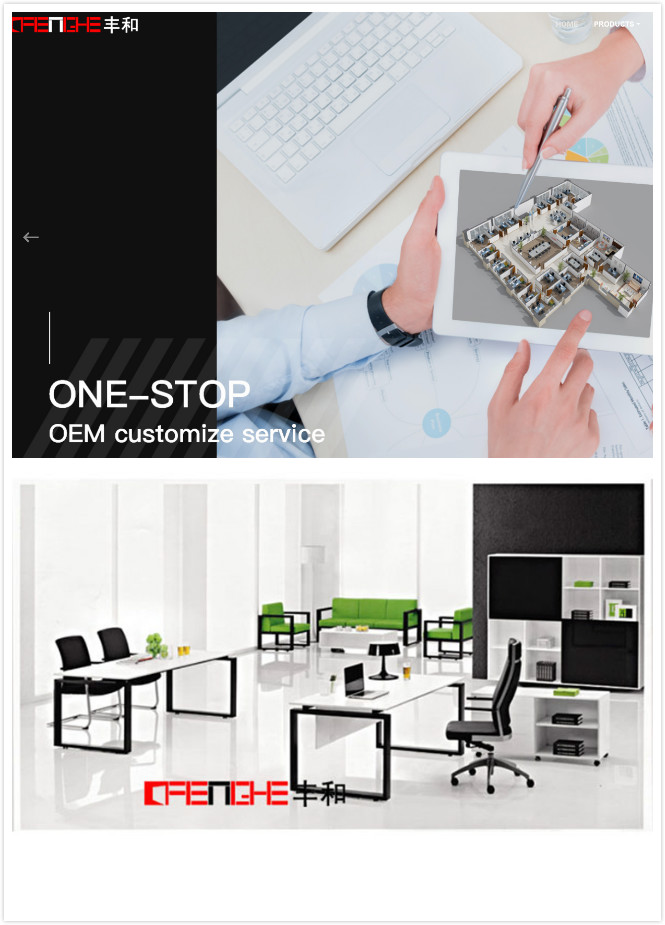 Fenghe-Comfortable Workstation That Motivates Work Productivity, Buy Now
