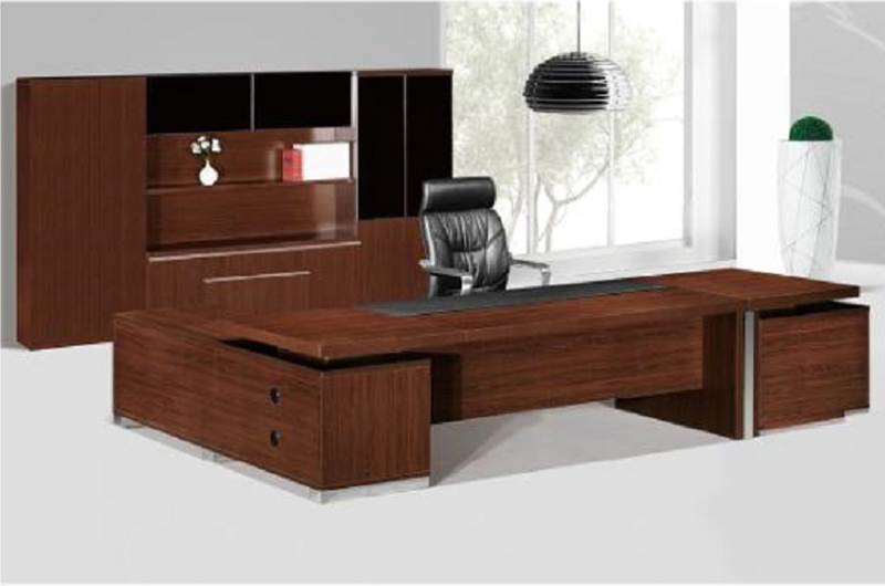 Fenghe-Modern Office Desk-the Placement Of Office Furniture