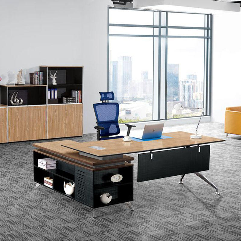 Luxury Executive Modern Table Office Furniture