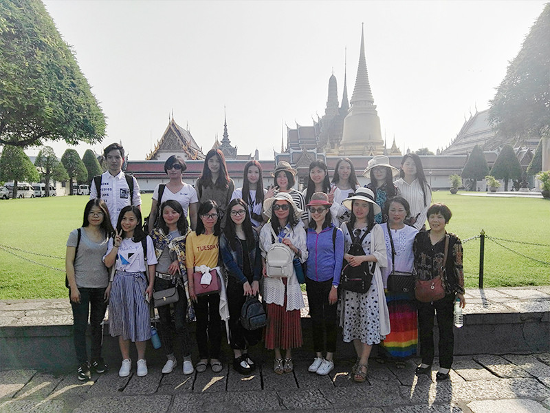 Fenghe-2018 Outdoor Activities-thailand Travel | News