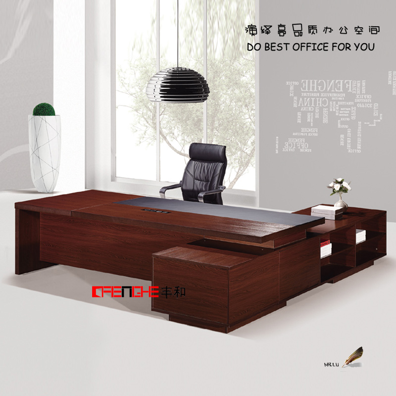 Fenghe-Contemporary office desk supplier丨cheap manager office tables