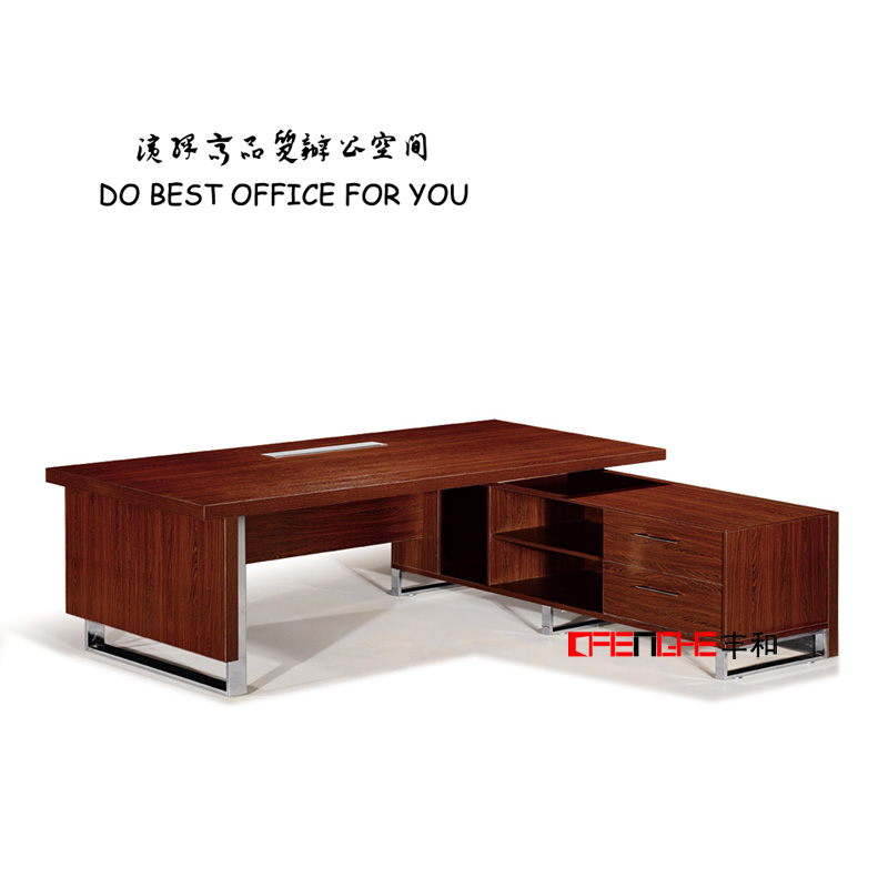 Fenghe-Professional executive office desk supplier丨Modern Office Table-1