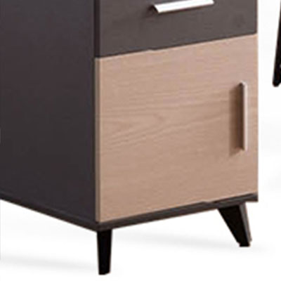 Fenghe-Top Sale office workstation with modern style steel leg and cheap price-1