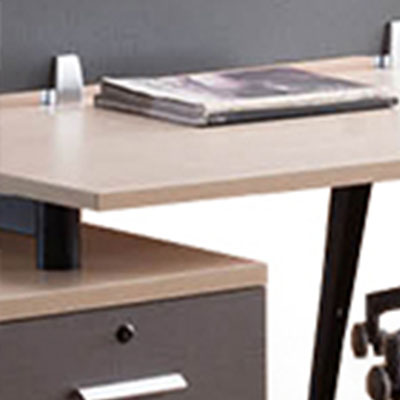Fenghe-Top Sale office workstation with modern style steel leg and cheap price-3