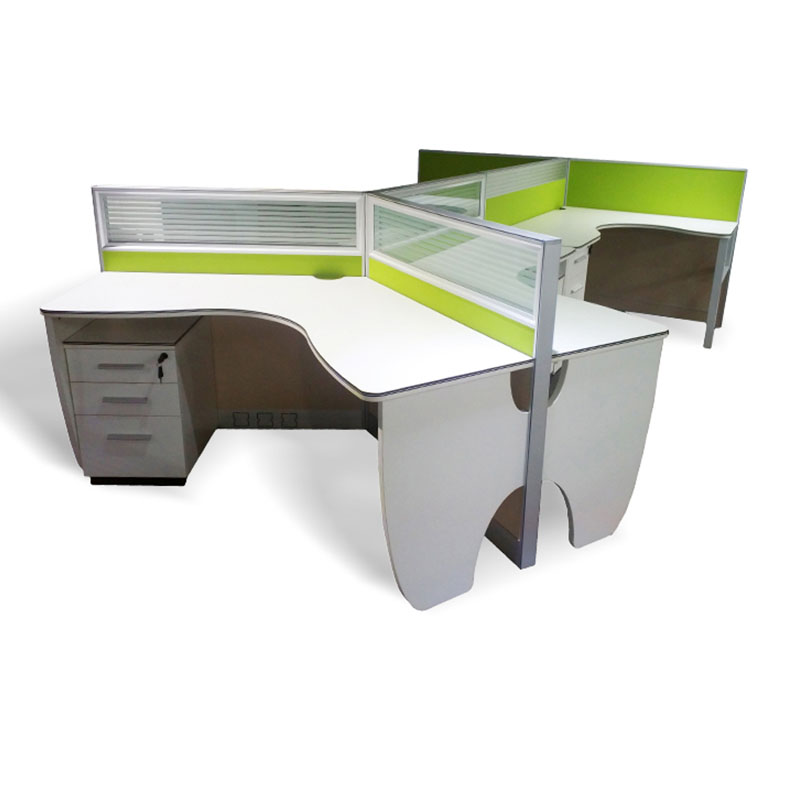 Fenghe-Modular office furniture manufacturer and office workstation