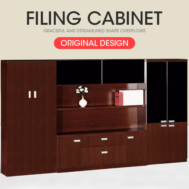 professional customize wholesale office furniture wooden filling cabinets DH-301