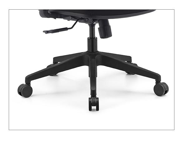 Fenghe-Popular best ergonomic office chair from Fenghe丨modern mesh chair-3
