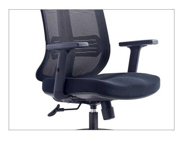 Fenghe-Comfortable ergonomic computer chair from Fenghe Office furniture-3