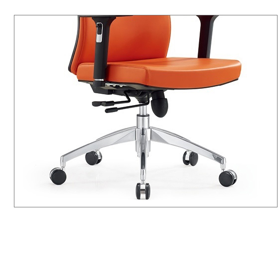 Fenghe-Modern best ergonomic office chair with Leather for Boss offices-3