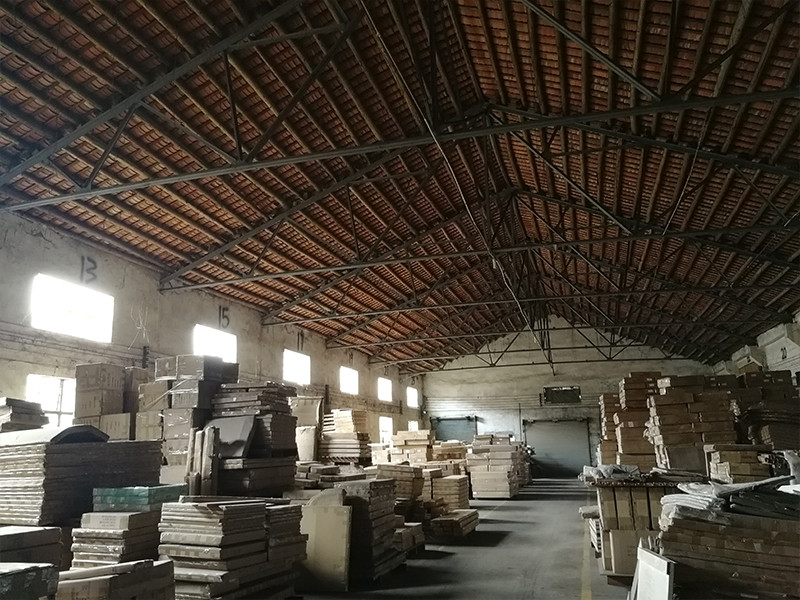Fenghe-Factory Scene | Executive Office Desk Company-3