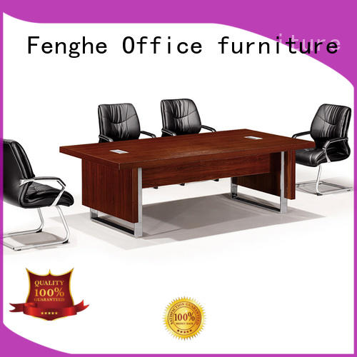 Fenghe modern contemporary office furniture supplier for conference area