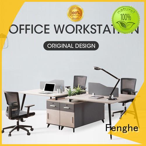 Fenghe design workstation desk supplier for sale