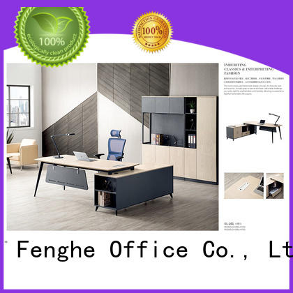 filing l shaped office desk desk manufacturer for sale