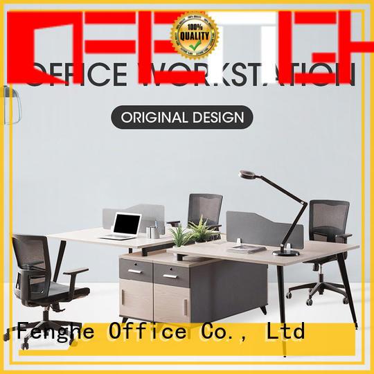 Fenghe professional workstation desk bulk production for executive office