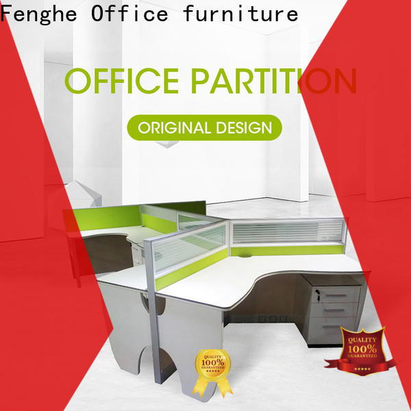 Fenghe office cubicles for sale manufacturer for executive office