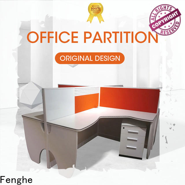 Fenghe modular office furniture with layer