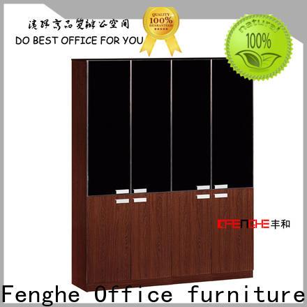 Fenghe elegant office cupboard cupboard for sale