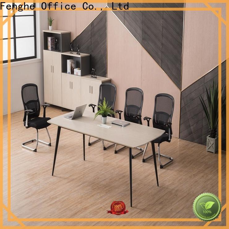 Fenghe modern conference tables manufacturer for training area