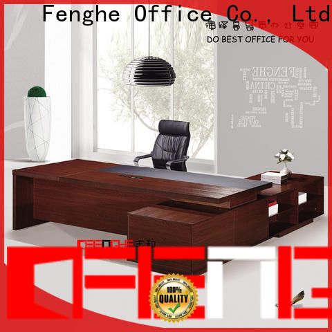 Fenghe rico modern office furniture cupboard for sale