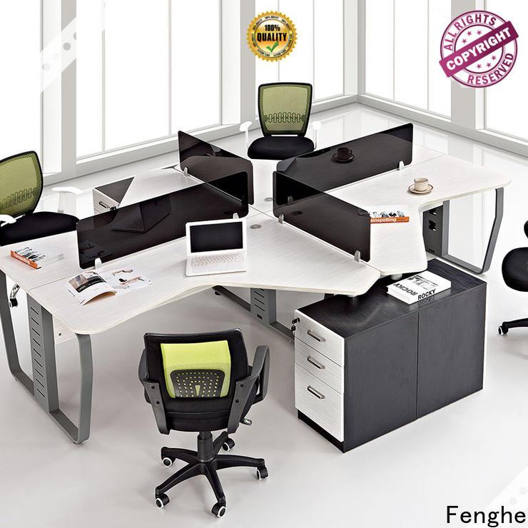 meeting workstation desk modern marketing for ceo office