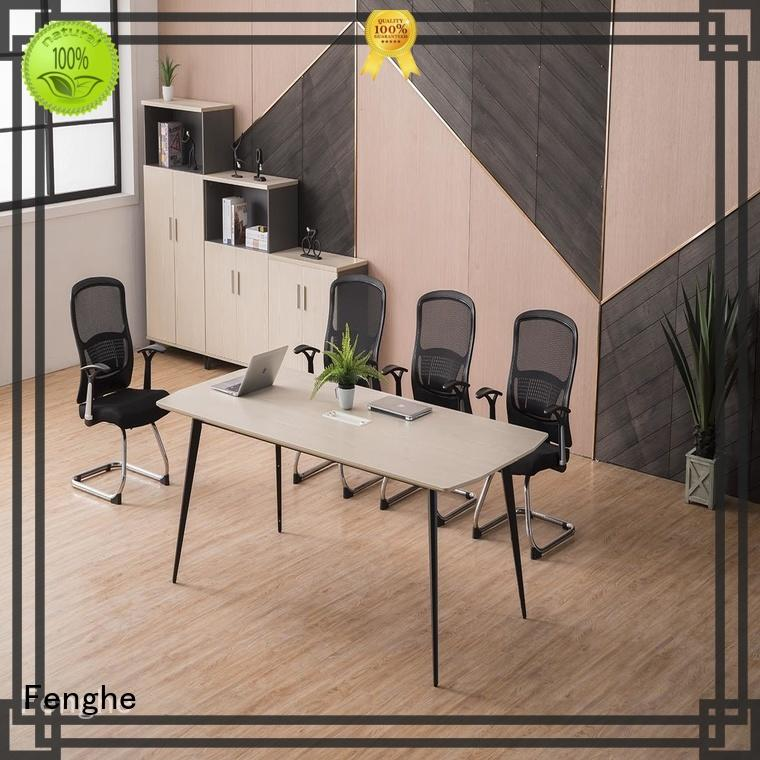 Fenghe meeting conference room tables supplier for conference area